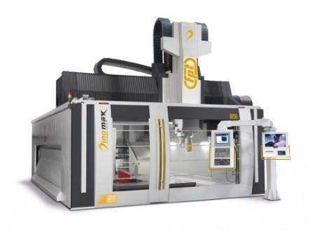 Machines outils proposés par les constructeurs partenaires